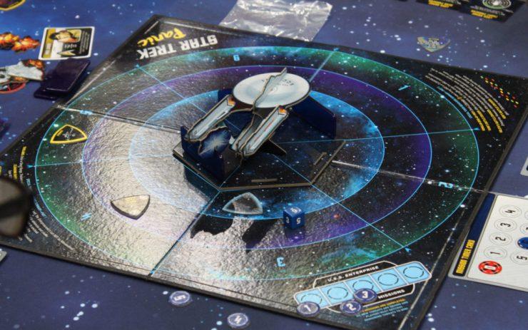 Enterprise. Shields. Rings. Threats.