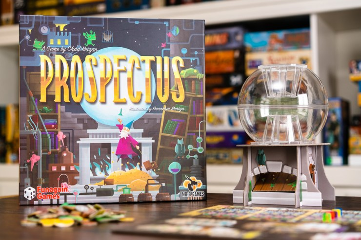 Prospectus (1 of 1)