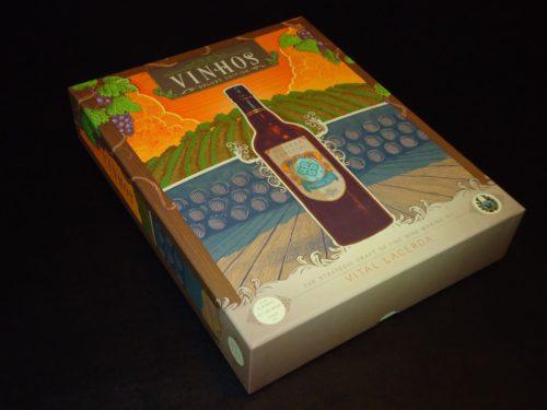 Vinhos Deluxe Box