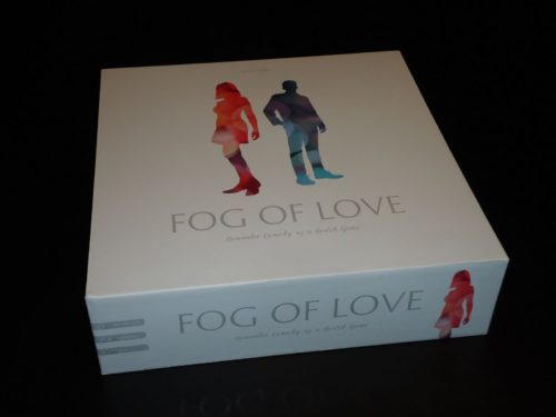 Fog of Love - Box