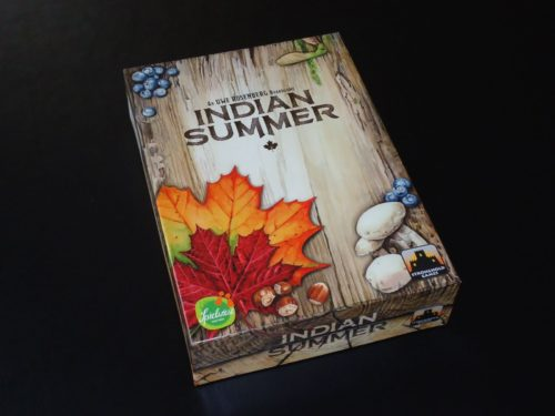 Indian Summer - Box