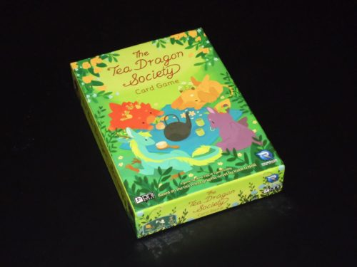 Tea Dragon Society: Box