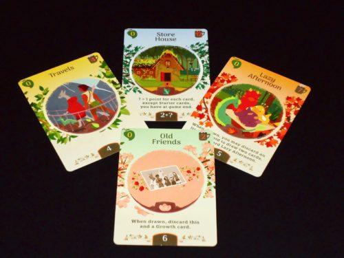 The Tea Dragon Society: Memories