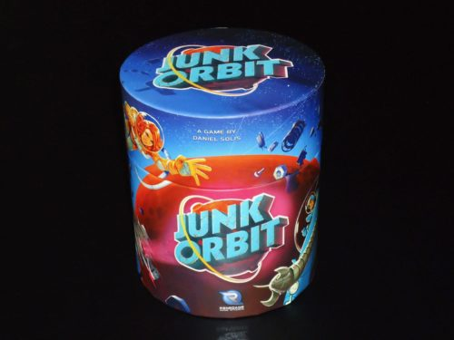 Junk Orbit: Box
