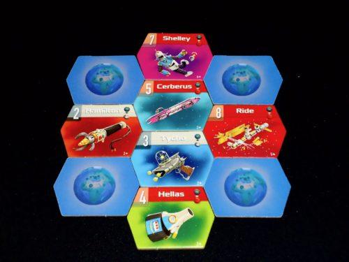 Junk Orbit: Earth Junk