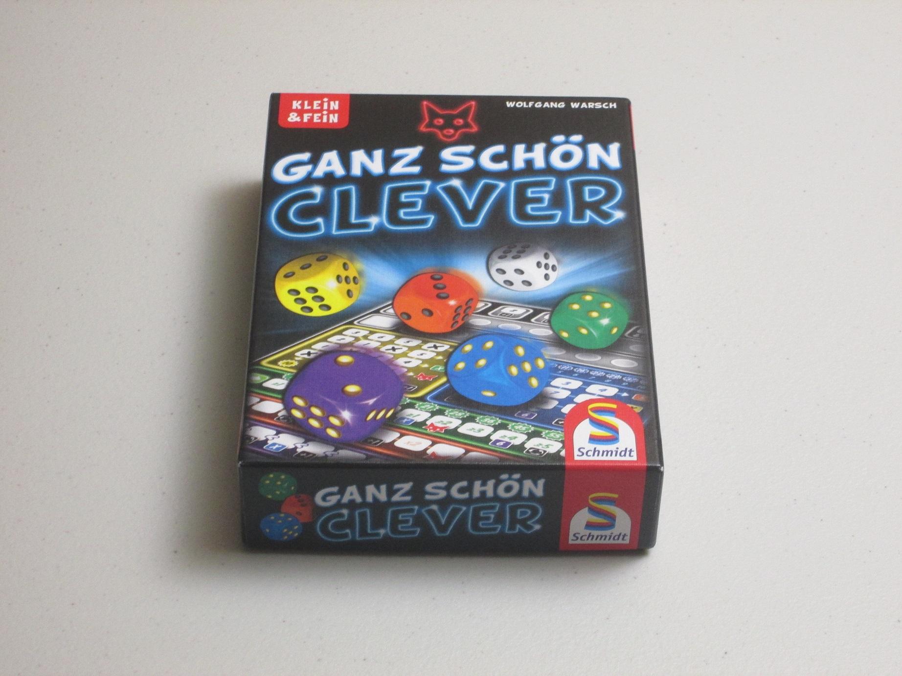 Ganz Schön Clever Online Spielen