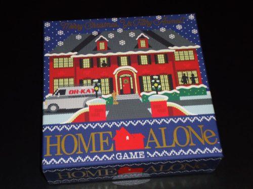Home Alone Box