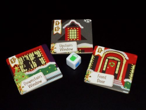 Home Alone Tiles