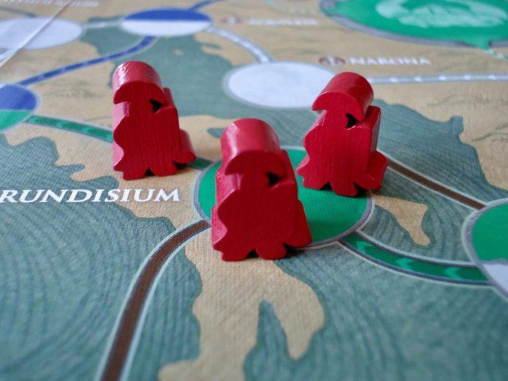Pandemic Rome: Barbarians