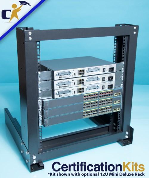 small resolution of cisco ccna 200 125 standard kit