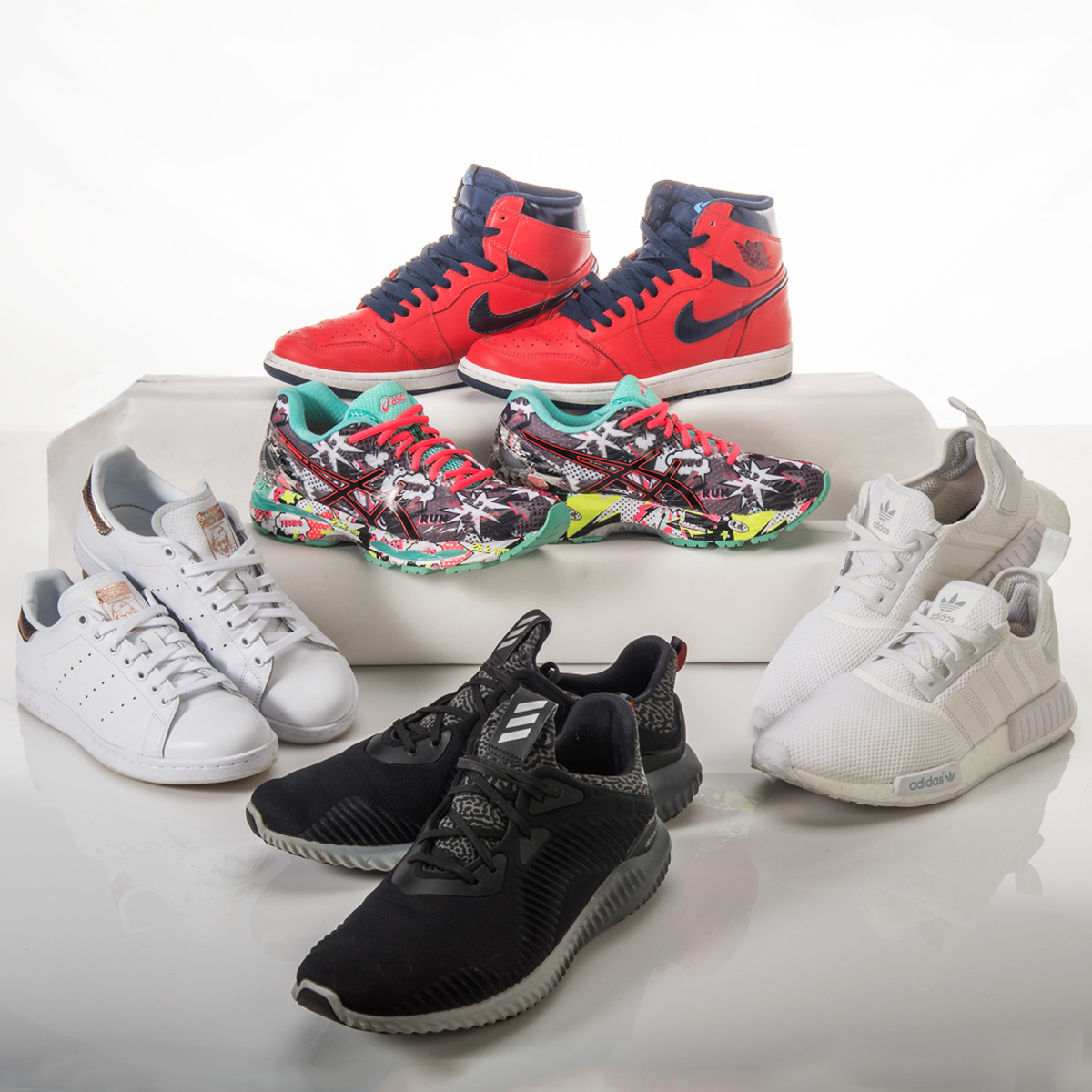 Eastbay Solemates Its Shoe Love  Eastbay Blog  Eastbay