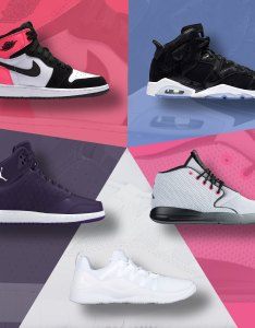 How women can find jordan shoes in their size eastbay blog also rh