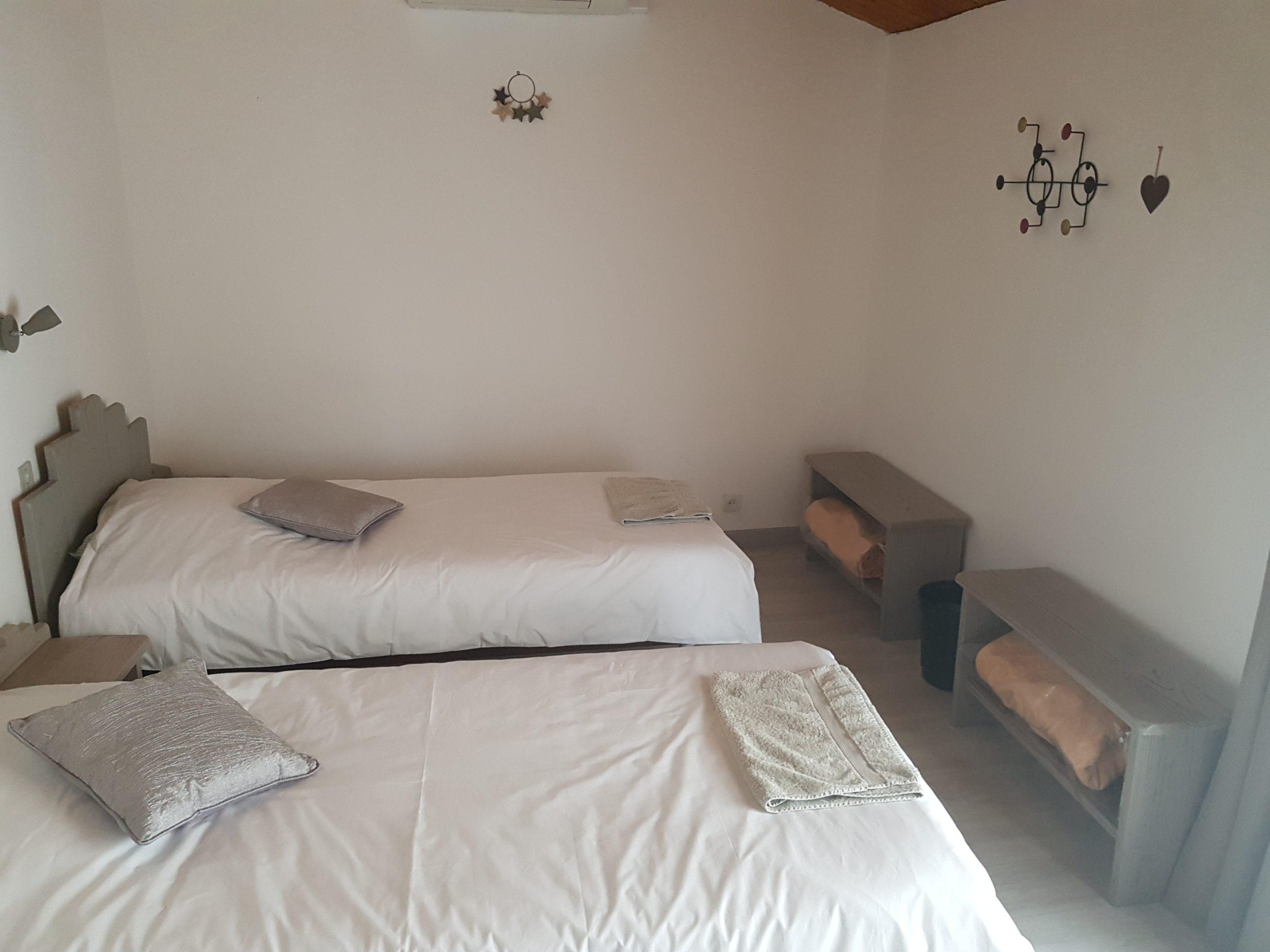 La chambre double Gariotte