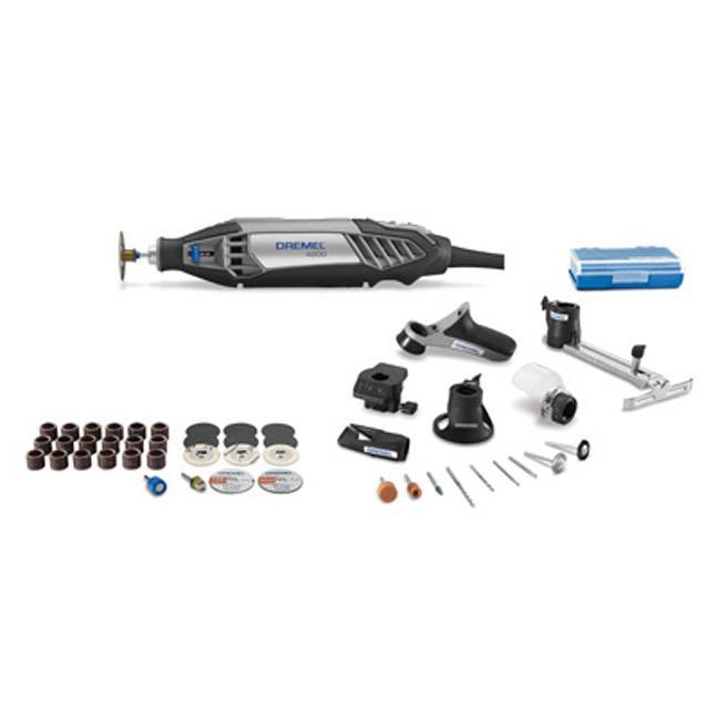 Dremel 4200-6/40 EZ Change High Performance Rotary Tool