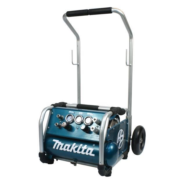 Makita Compressor Oil P68