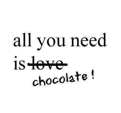 Love Chocolate Quotes. QuotesGram