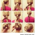 Displaying 20 gallery images for tumblr diy hair