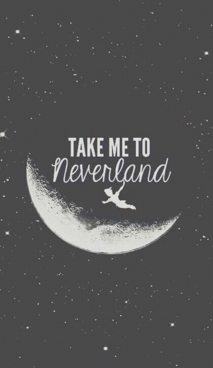 Fall Out Boy Wallpaper Iphone 5 Peter Pan Neverland Quotes Quotesgram