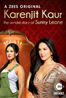 Karenjit Kaur - The Untold Story of Sunny Leone Season 1 - All
