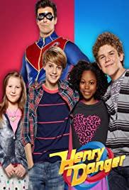 Henry Danger Twin Henrys : henry, danger, henrys, Henry, Danger, Season, Subtitles, Series