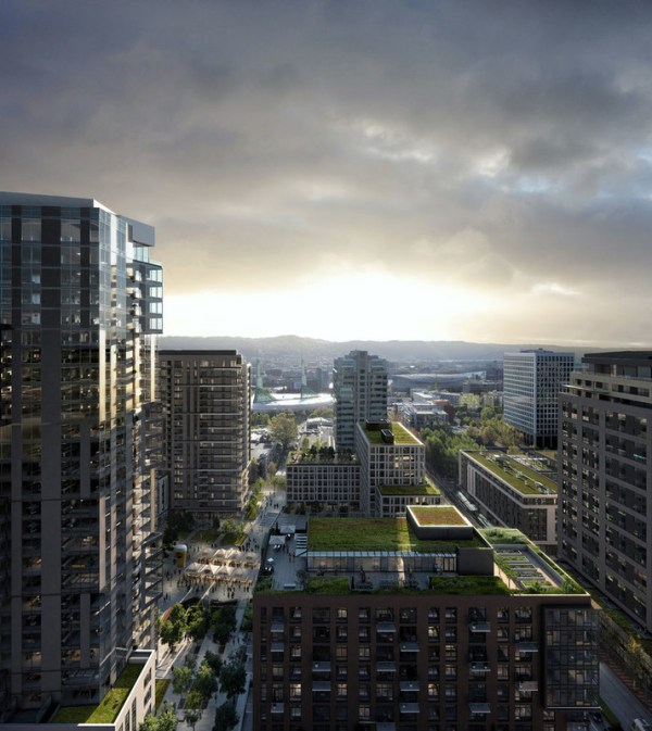 Portland Metro Development Skyscrapercity - Year of Clean Water