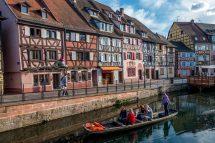Fabulous In Colmar France 2019