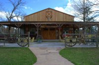 TownHall Texas - Conroe TX - Rustic Wedding Guide