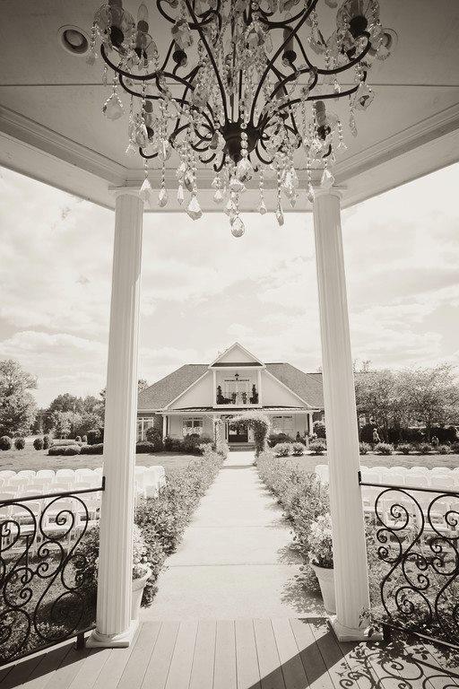 Rose Hall Event Center  Dallas GA  Rustic Wedding Guide