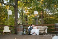 The Carriage House - Conroe TX - Rustic Wedding Guide