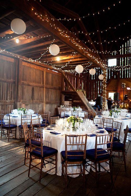 Small Winter Wedding Venues