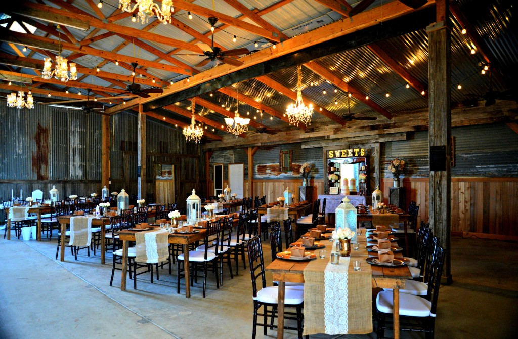 The Barn At Four Pines Ranch Crosby Tx Rustic Wedding Guide