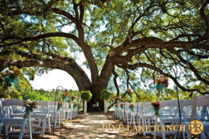 Pine Lake Ranch Montgomery TX Rustic Wedding Guide