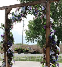 Field of Dreams IL Wedding Venue
