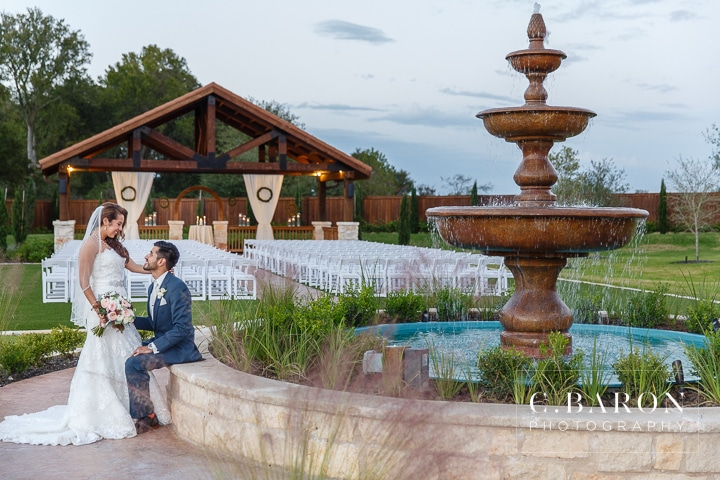 THE SPRINGS In Katy Tuscany Hall Brookshire TX Rustic