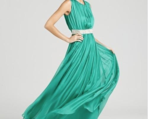 Long Bridesmaid Dresses For A Rustic Or Country Wedding ...