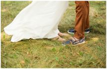Barefoot Bride Wedding Barn