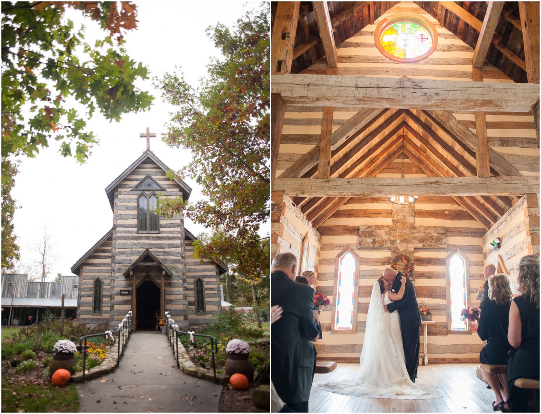 Rustic Chapel Wedding  Rustic Wedding Chic