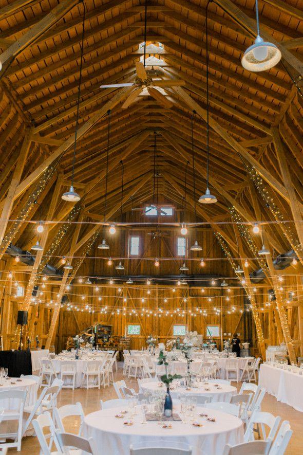 Western Wedding Reception Ideas