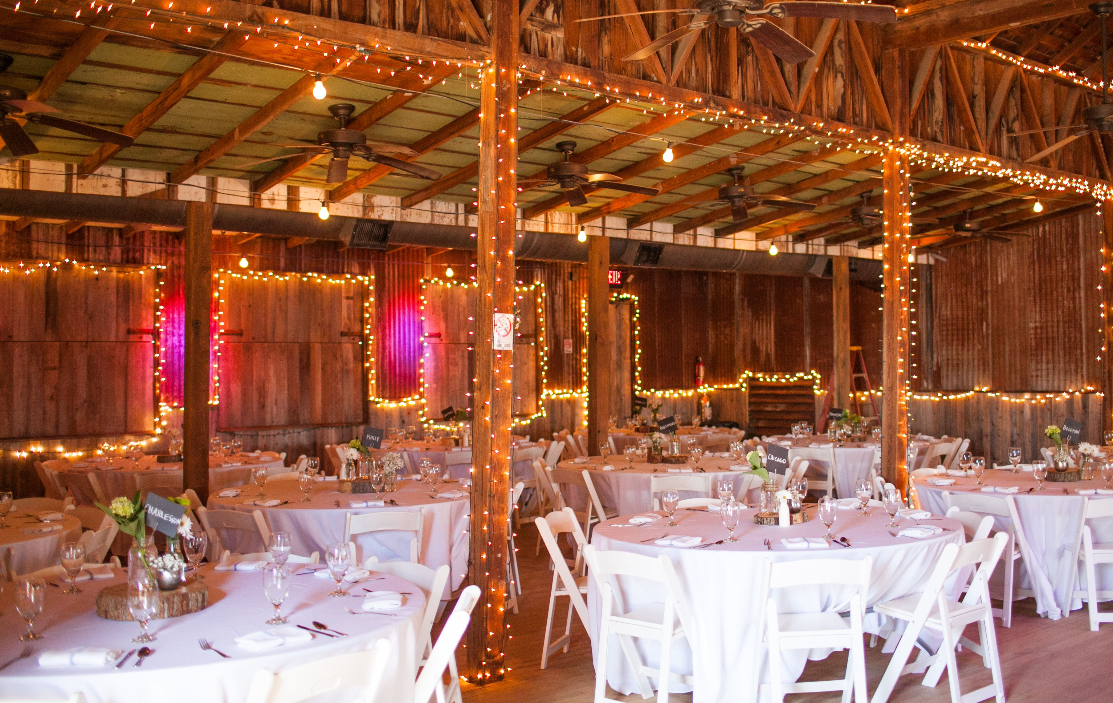 Texas Dance Hall Wedding Rustic Wedding Chic
