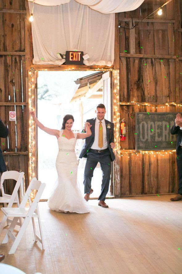 Small Wedding Ideas Fall