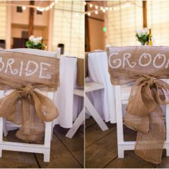 Fall Chair Covers Office Vs Gaming Romantic Barn Wedding Rustic Chic