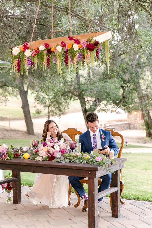 California Ranch Wedding Circle Oak Ranch  Rustic Wedding