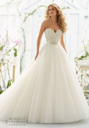wedding dress styles & silhouette