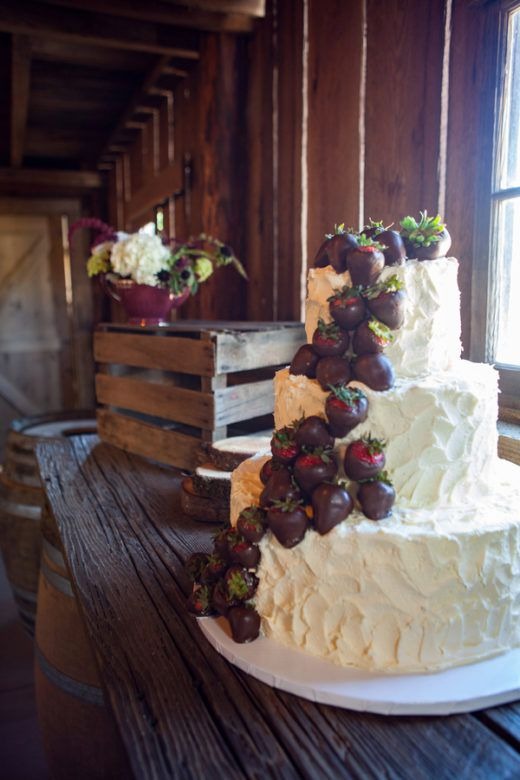 Elegant Amp Rustic Outdoor Barn Wedding Rustic Wedding Chic