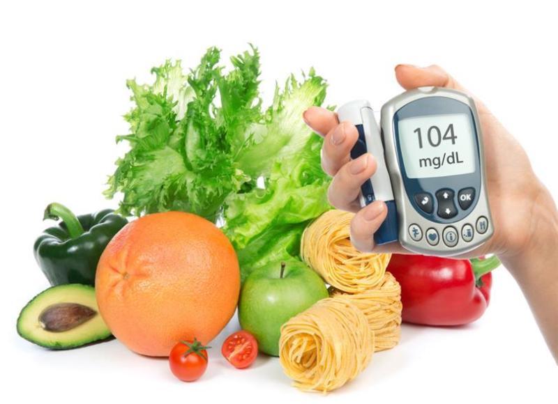 من اسباب علاج السكري النظام الغذائي النباتي