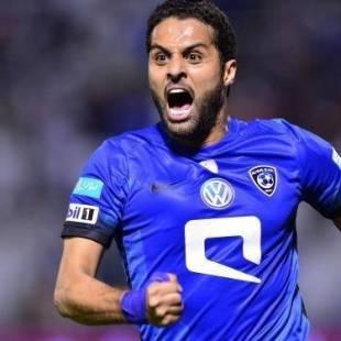 القحطاني بعد هزيمة الهلال :  خسرنا جولة ..والدوري لا يزال في الملعب!