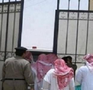 لجنة العفو بمحافظة ينبع تطلق سراح 43 سجينًا للحق العام