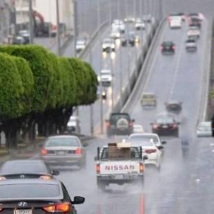 """""""الأرصاد"""" في تنبيه متقدم : هطول أمطار رعدية غزيرة على منطقة عسير"""