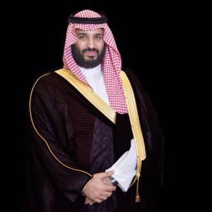 ولي العهد يجري اتصالًا هاتفيًا برئيس الوزراء العراقي