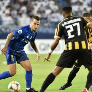 الهلال يُطيح بالاتحاد ويتأهل لنصف نهائي دوري أبطال آسيا
